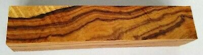 Carrelet Bois De Fer d'Arizona 125 x 25 x 25mm