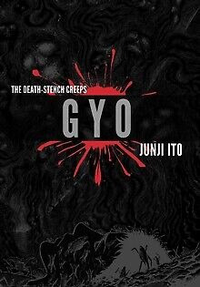 Gyo 2-in-1 Deluxe Edition