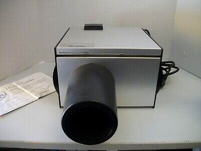 ARTOGRAPH DESIGNER PROJECTOR - Excellent Working Condition - Reduces & Enlarges