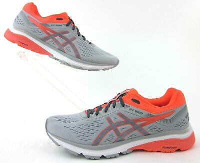 online retailer 69b06 c39c8 Asics GT-1000 V7 Womens Running Shoes Mid Grey   Flash