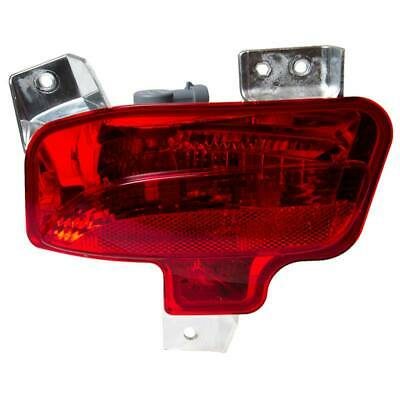 Magneti Marelli MRL4721 Rear Right Driver Side OS Fog Light Lamp Replacement
