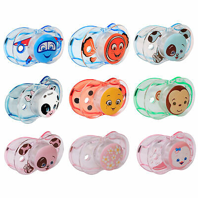 RaZbaby - Keep-it-Kleen Pacifier