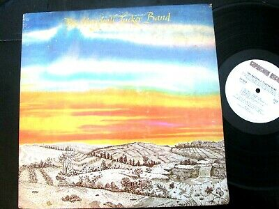 The Marshall Tucker Band Lp First Album Ex to Nr Mint Disc