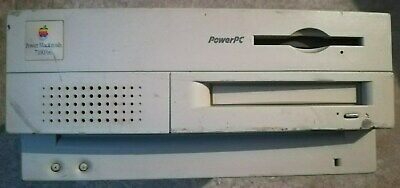 Vintage Apple Power Macintosh 7100/66AV Model M2391