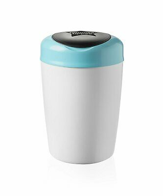 Sangenic Poubelle à Couches Simplee Tommee Tippee 3 couleur + Recharge Inclus