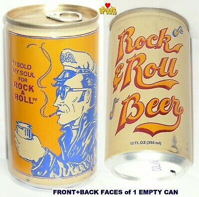 1981 SOLD MY SOUL ROCK/&ROLL BEER CAN BLUEBERRY HILL LA MUSIC LOUISIANA-MISSOURI