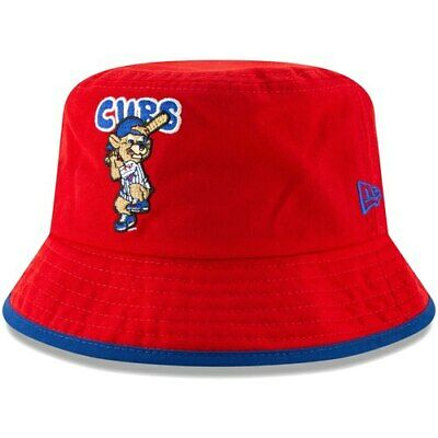 ebd225b7 CHICAGO CUBS MLB Bucket Hat With Cubs Graphics - Brand New - New Era ...