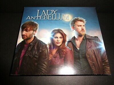 NEED YOU NOW by LADY ANTEBELLUM-Rare Collectible For CMA Awards Consideration CD