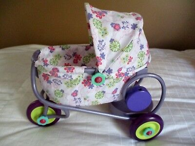 """American Girl Bitty Baby STROLLER (only) for 8"""" mini Bitty Doll"""