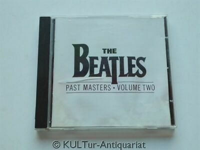 Past Masters Vol. 2 (Audio-CD). The Beatles:
