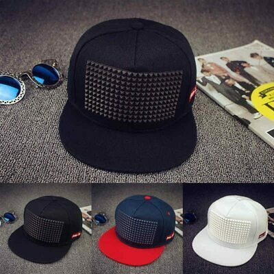 baseball cap hat hip Yupoong Snapback Flatbill  Decky Retro Fitted Flat Bill