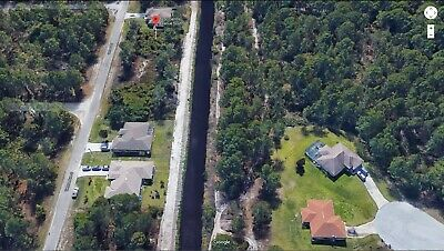 Waterfront USA Land, Lehigh Acres, Residential Southwest Florida Gulf Land