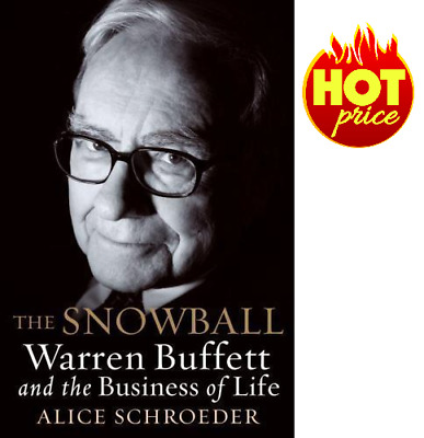 The Snow Ball Warren Buffett and the Business Life>>> EBOOK PDF HIGH QUALITY