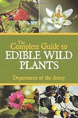 The Complete Guide to Edible Wild Plants >EBOOK PDF HIGH QUALITY GET IT FAST!!!