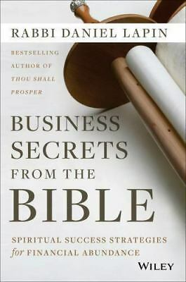 Business Secrets from the Bible >>>EBOOK PDF HIGH QUALITY GET IT FAST