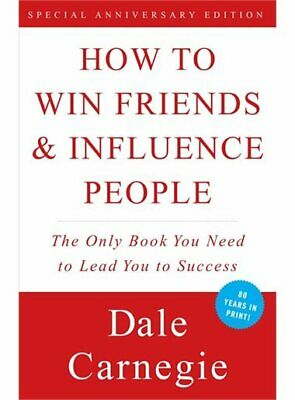 How to Win Friends and Influence People [PDF]
