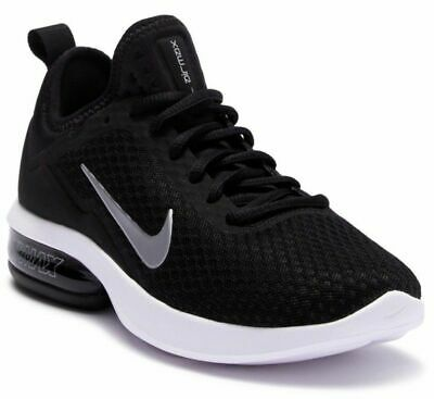 best website c91a7 39404 Nike Air Max Kantara Men s Running Shoes 908982 001 Black Metallic NIB
