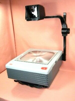 3M  Overhead Projector Model 9075 With  Single Lamp