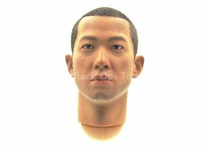 1/6 scale toy WWII - Imperial Japanese Army - Asian Male Head Sculpt