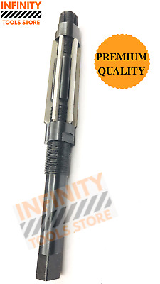 """Best Quality H8 Adjustable Hand Reamer 23//32/"""" to 25//32/"""" 18.25-19.84mm"""