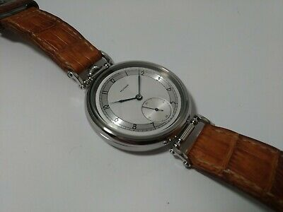 All Steel Mariage Uhr   / 3602 15 jewels made in  USSR