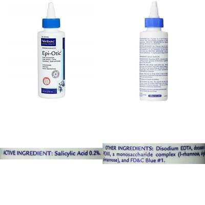Virbac Epi-Otic Advanced Ear Cleaner
