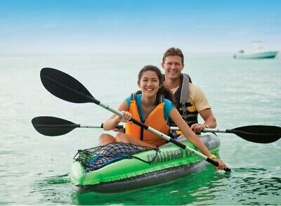 Kayak Challenger 2pers K2 INTEX - Selection VerySport