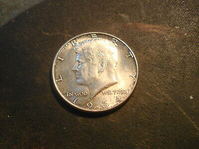 1964 KENNEDY HALF DOLLAR FIFTY-CENT 50c 90% Silver High Grade