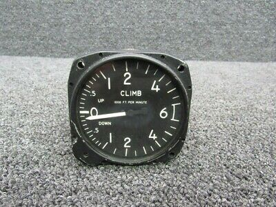 AN-5825 Karnish Inst Rate of Climb Indicator