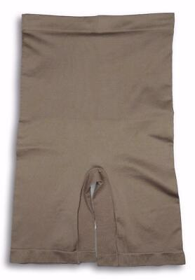 Yummie by Heather Thomson /'Harlo/' Mid Waist Shaping Shorts Naked Size S//M 0827