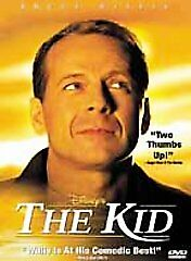 Disney's The Kid (DVD, 2001)