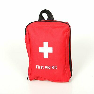 2-in-1 First Aid Kit Mini First Aid Kit Compact Lightweight for Emergenc VH