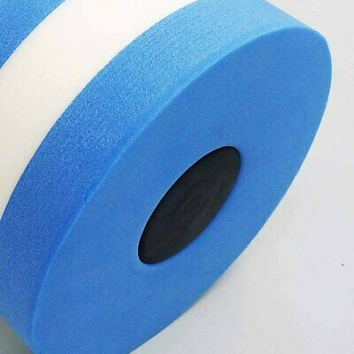 1Pc Pool Accessories EVA Water Foam Floating Dumbbell Swimming P XA