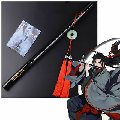 Grandmaster of Demonic Cultivation Wei Wuxian Cosplay Untamed Bamboo Flute