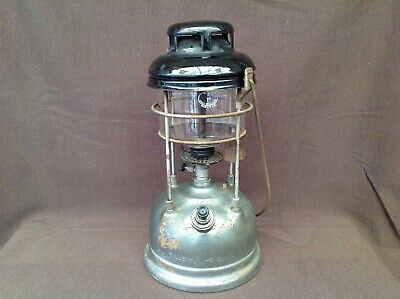 Vintage Tilley Kerosene Pressure Lantern, Lighting, Camping, Lamps, Collectable