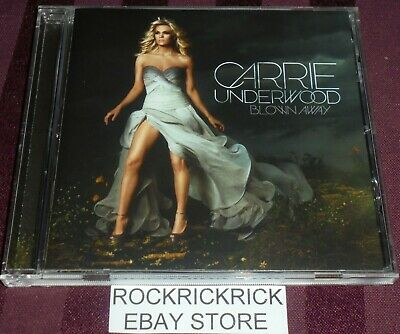 Carrie Underwood - Blown Away -14 Track Cd-