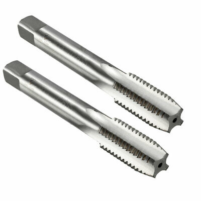 1pcs Metric Right Hand Tap M8X0.75mm Taps Threading Tools 8mmX0.75mm pitch