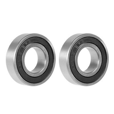 Seal//open, Superior Electric SE 6003RS-D Replacement Ball Bearing 2pcs//pk