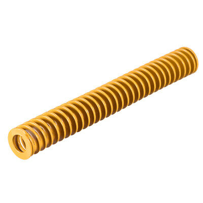 20mm OD 150mm Long Spiral Stamping Light Load Compression Mould Die Spring