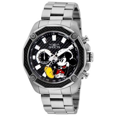 Invicta Men's Disney Limited Edition 27351 Stainless Steel Watch