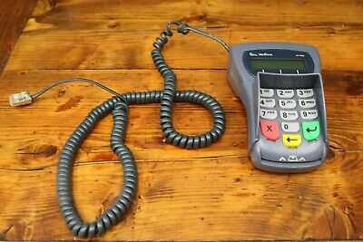 Verifone SC5000 SC 5000 Chip & Pin Card Payment Terminal Point of Sale 1