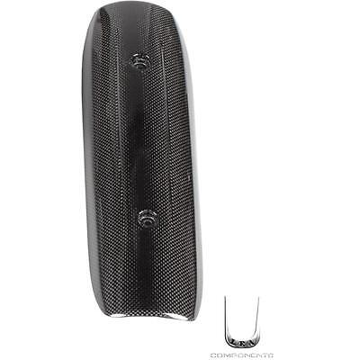 Protection Silencer Fiber Carbon Yamaha Tmax T Max