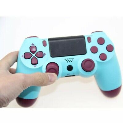 Sony DualShock4 PS4 Wireless Controller With Bluetooth for PlayStation4
