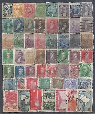 Argentina - Used Collection
