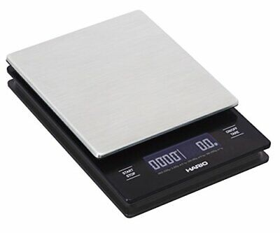 NEW Hario v60 Metal Drip Coffee Scale perfect for filter or espresso coffee
