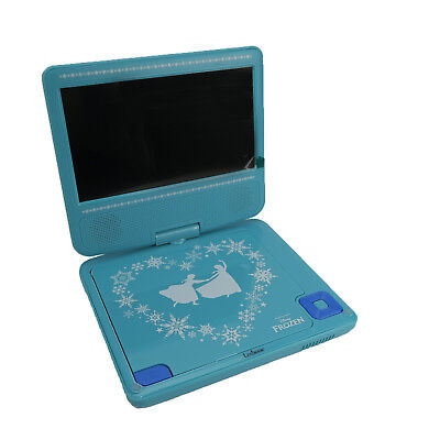 Lexibook Tragbarer DVD-Player, Disney Frozen