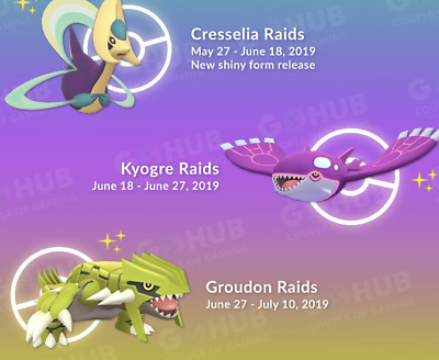 Pokemon Go Rayquaza Catching | Buy 3 get 1 Free | IV Options!