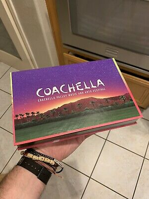 (2) Coachella 2019 Weekend 2 Tickets - GA - 3 Day Pass with 2 Shuttle passes