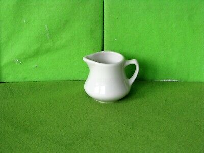 China, Best China Restaurant Ware Creamer by Homer Laughlin in 1979