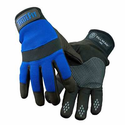 Tillman 1468 True Fit Synthetic Leather Lined Gloves, X-Large